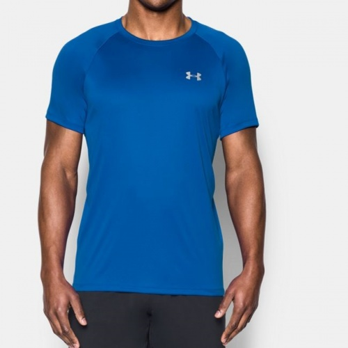 Imaginea produsului: under armour - Heat Gear Run T-Shirt