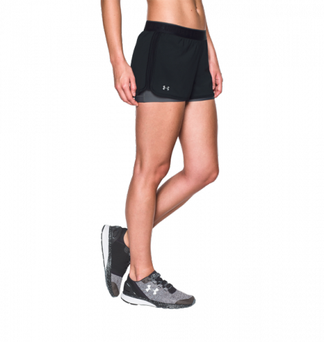 Imbracaminte -  under armour HeatGear Armour 2in1 Shorty