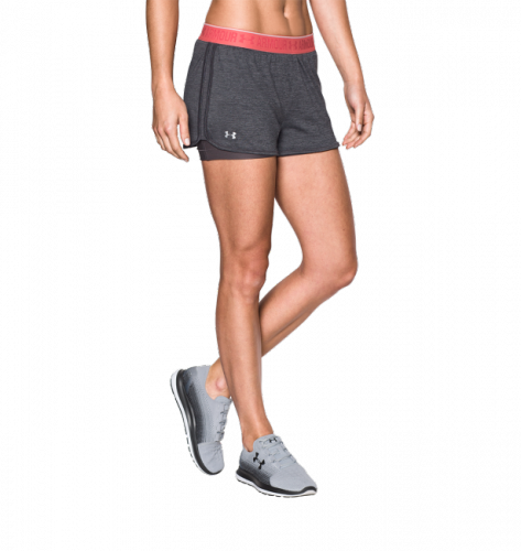 Imbracaminte - Under Armour HeatGear Armour 2in1 Shorty | fitness