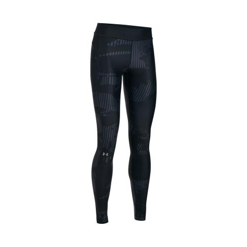 Imbracaminte -  under armour HeatGear Armour Printed Leggings 7911