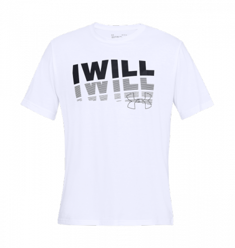 Imbracaminte -  under armour I WILL 2.0 Short Sleeve T-Shirt 9587