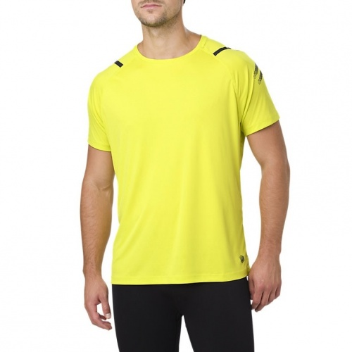Imbracaminte - Asics Icon  SS Top  | Fitness