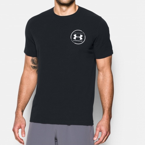 Imbracaminte - Under Armour Mantra T-Shirt | fitness