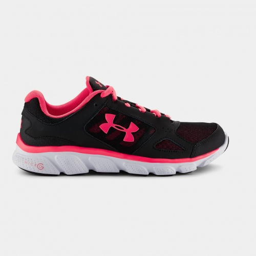 Incaltaminte - Under Armour Micro G Assert V | fitness