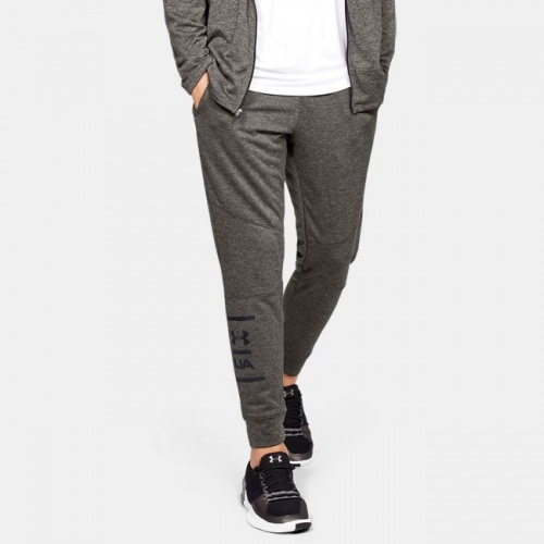 Imbracaminte - Under Armour MK-1 Terry Joggers 7407 | Fitness