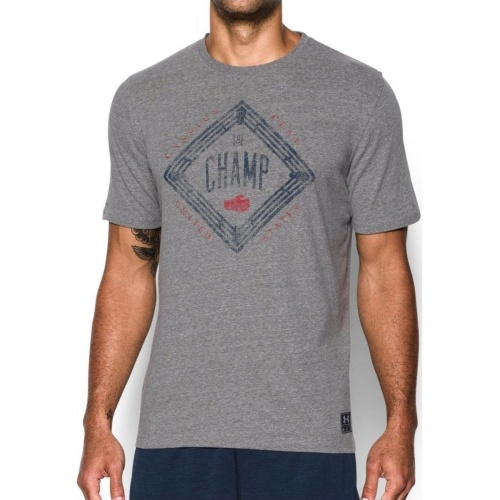 - Under Armour Muhammad Ali Cassius The Champ T-Shirt | fitness