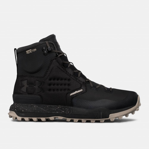 Incaltaminte - Under Armour Newell Ridge Mid Reactor | Fitness