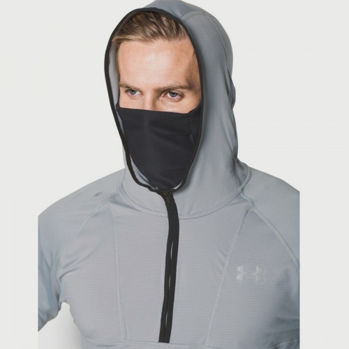 Imbracaminte - Under Armour No Breaks Balaclava 5938 | Fitness