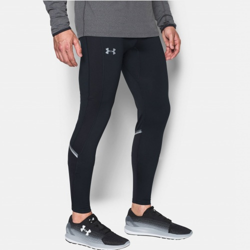Imbracaminte - Under Armour NoBreaks Infrared Run Leggings | Fitness