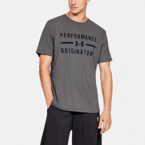 Imbracaminte - Under Armour Performance Originators Short Sleeve 9591 | Fitness