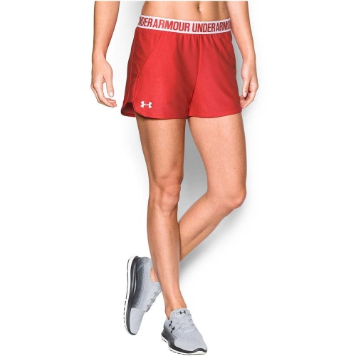 Imbracaminte - Under Armour Play Up 2.0 Shorts 2231 | Fitness