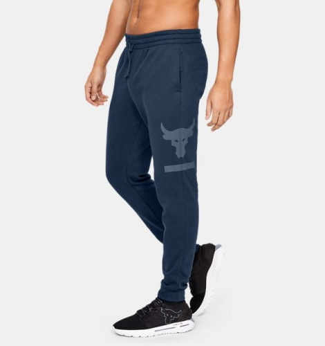 Imbracaminte -  under armour Project Rock Terry Joggers 5820