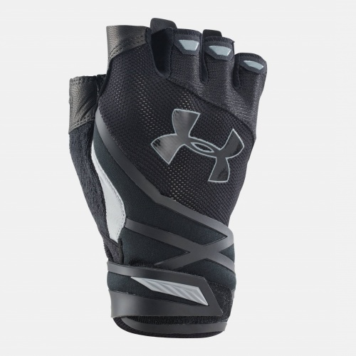 Accesorii - Under Armour Resistor Half-Finger Trainin | fitness