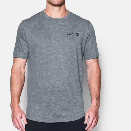 Imbracaminte - Under Armour Sportstyle Core Shirt | Fitness