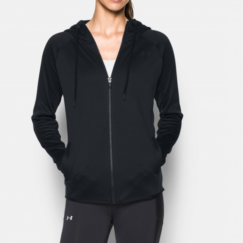 Imbracaminte - Under Armour Storm Armour Fleece Hoodie | fitness