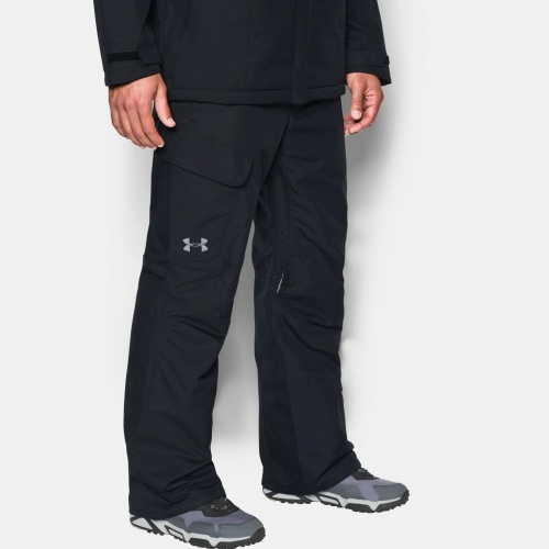 Imbracaminte - Under Armour Storm Chutes Ins. Pants | Fitness