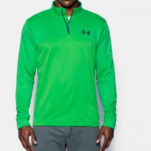 Imbracaminte - Under Armour Storm Icon 1/4 Zip Fleece 6334 | Fitness
