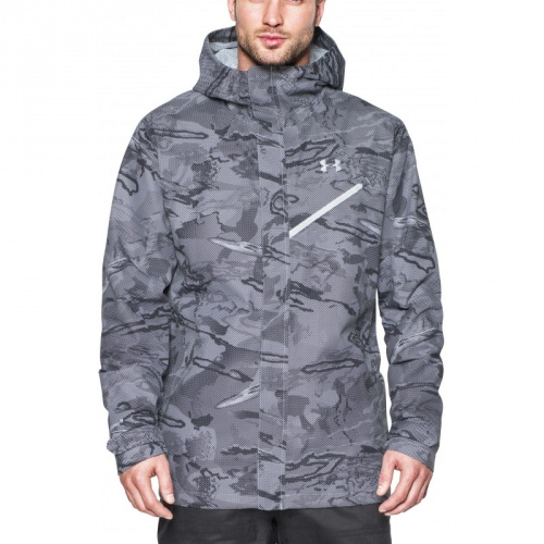 Imbracaminte - Under Armour Storm Powerline Shell Jacket 0789 | Fitness