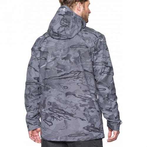 Geci Ski & Snow -  under armour Storm Powerline Shell Jacket 0789