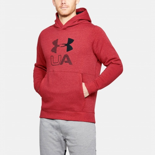 Imbracaminte - Under Armour Stretch Fleece Graphic | Fitness