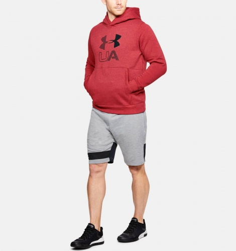 Imbracaminte -  under armour Stretch Fleece Graphic