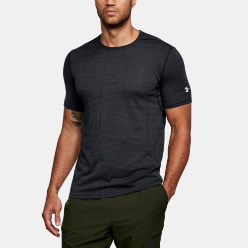 Imbracaminte - Under Armour Threadborne Elite T-Shirt 5766 | Fitness
