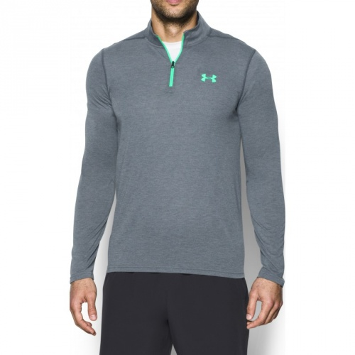 Imaginea produsului: under armour - Threadborne Fitted 1/4 Zip