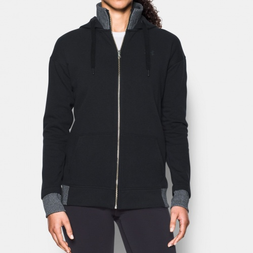 Imaginea produsului: under armour - Threadborne Fleece Full Zip