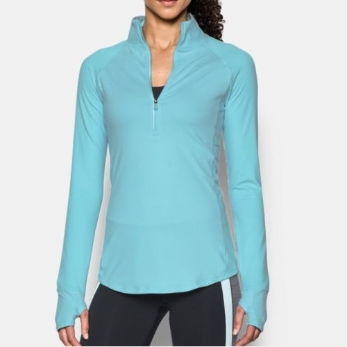 Imaginea produsului: under armour - Threadborne Run True 1/2 Zip