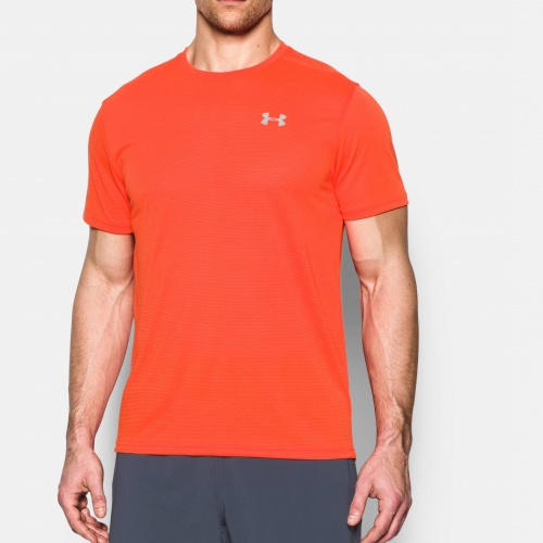 Imbracaminte - Under Armour Threadborne Streaker | fitness