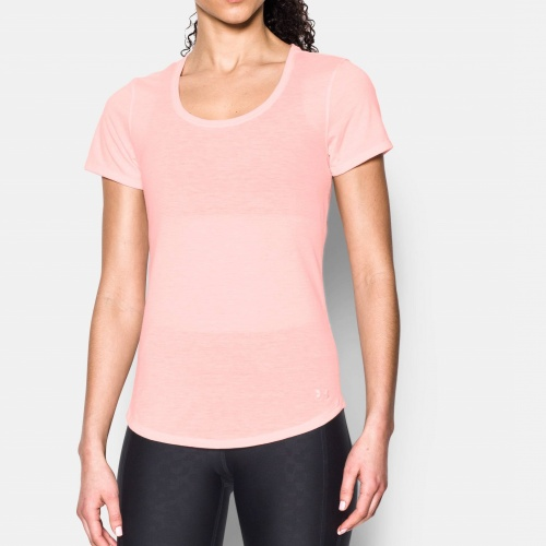 Imbracaminte - Under Armour Threadborne Streaker Shirt | fitness