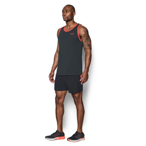 Imbracaminte - Under Armour Threadborne Tank Top 9616 | Fitness