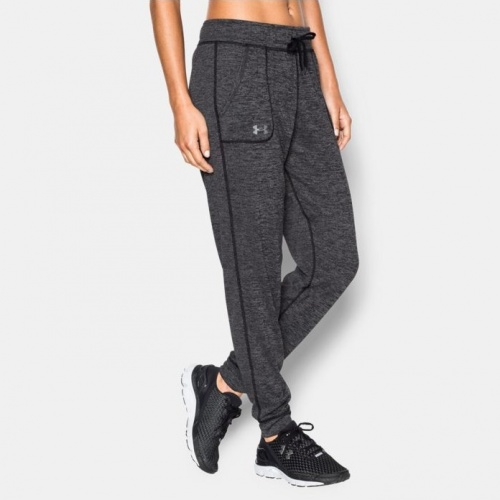 Imbracaminte - Under Armour Twisted Tech Pant | fitness