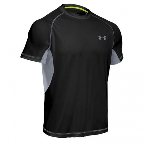 Imbracaminte - Under Armour UA Catalyst Short Sleeve T | fitness