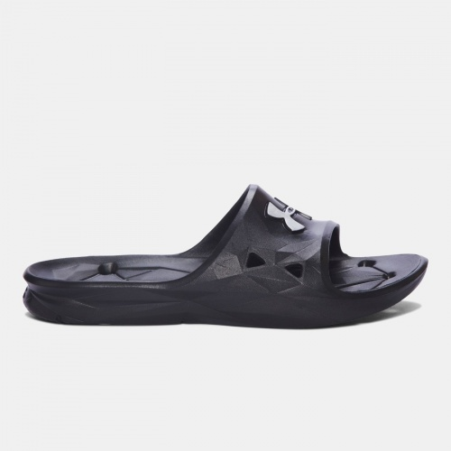 Incaltaminte - Under Armour UA Locker III Slides | Fitness