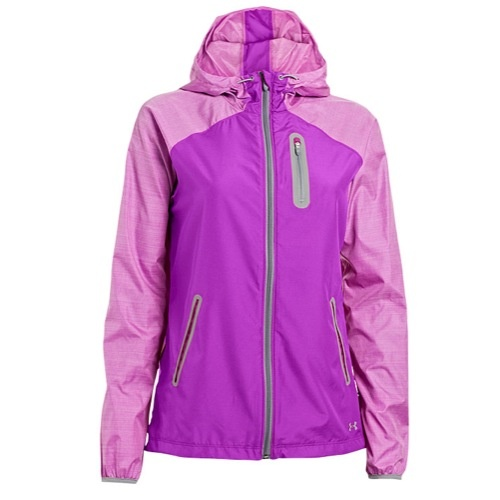 Imbracaminte - Under Armour UA Qualifier Woven Jacket | fitness