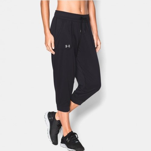 Imbracaminte - Under Armour UA Tech Capris 3497 | Fitness
