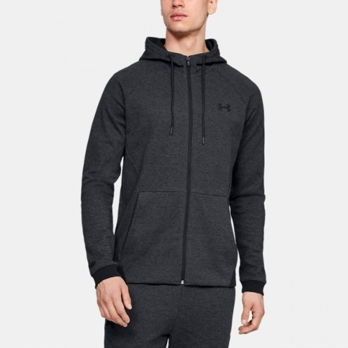 Imbracaminte - Under Armour Unstoppable Double Knit Full Zip 0722 | Fitness