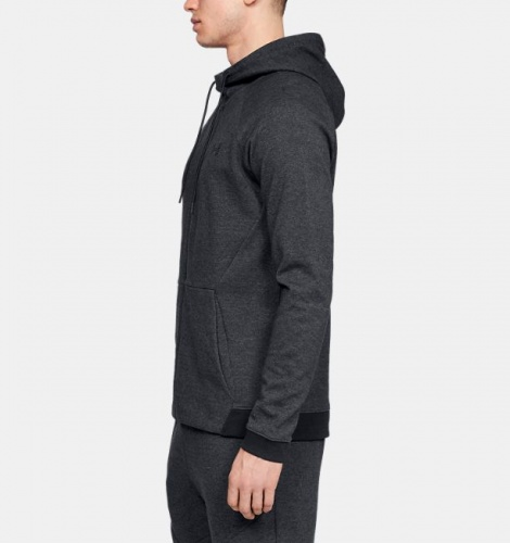 Imbracaminte -  under armour Unstoppable Double Knit Full Zip 0722
