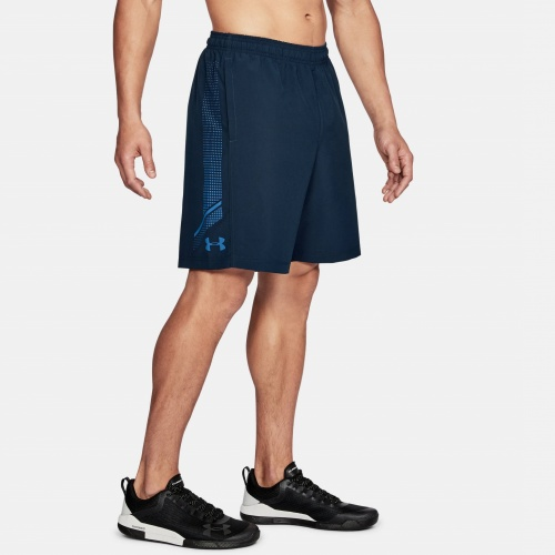 Imaginea produsului: under armour - Woven Graphic Shorts
