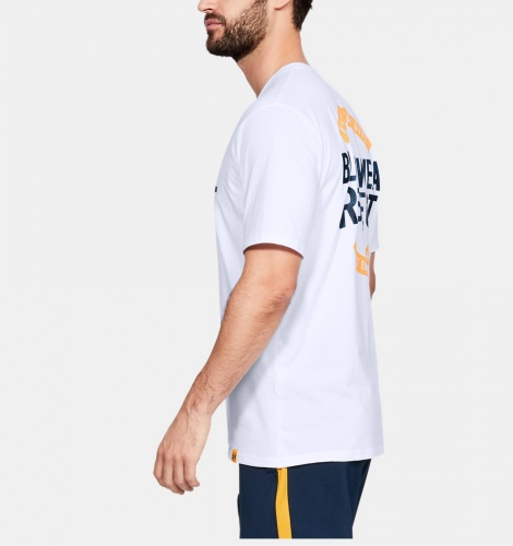 Imbracaminte -  under armour X Project Rock BSR Short-Sleeve Top 7361