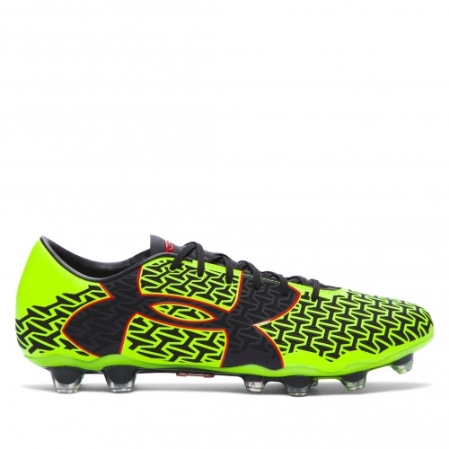 Ghete De Fotbal  - Under Armour ClutchFit Force 2.0 FG | Fotbal