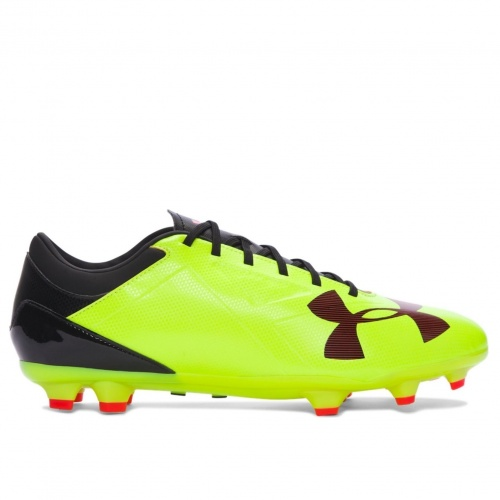 Ghete De Fotbal  - Under Armour Spotlight DL FG | Fotbal