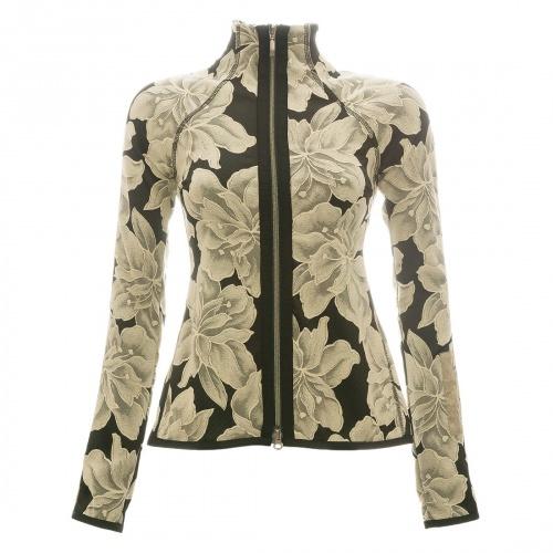 Imaginea produsului: emmegi - Stretch Jacket FLOWER