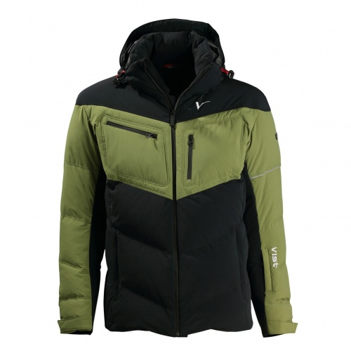 Geci Ski & Snow - Vist Minosse Ski Jacket | Imbracaminte-snow
