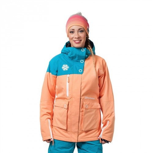 Geci Ski & Snow - Horsefeathers Aiko Blend Jacket | Imbracaminte-snow