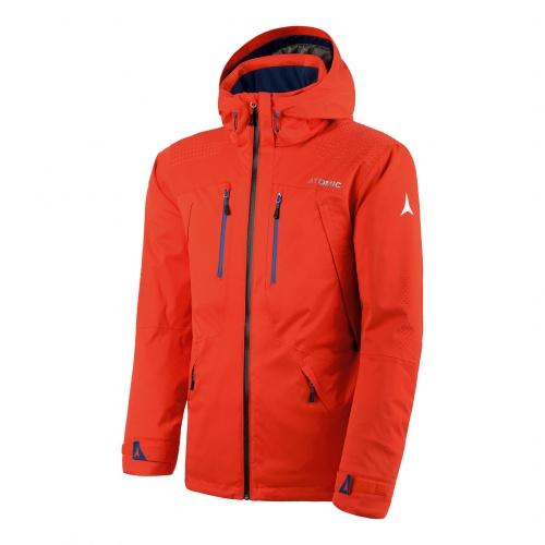 Geci Ski & Snow - Atomic Alps Jacket | imbracaminte-snow