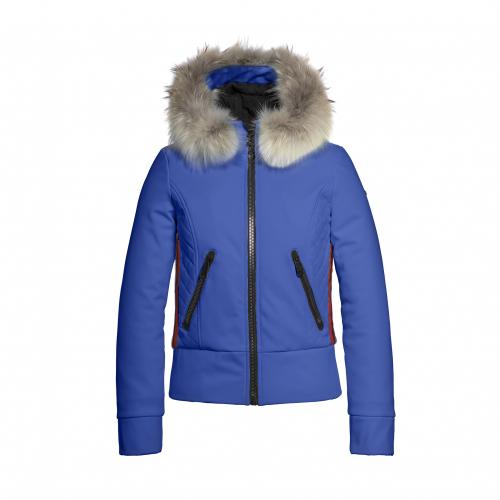 Imaginea produsului: goldbergh - Altezza Real Fur Jacket