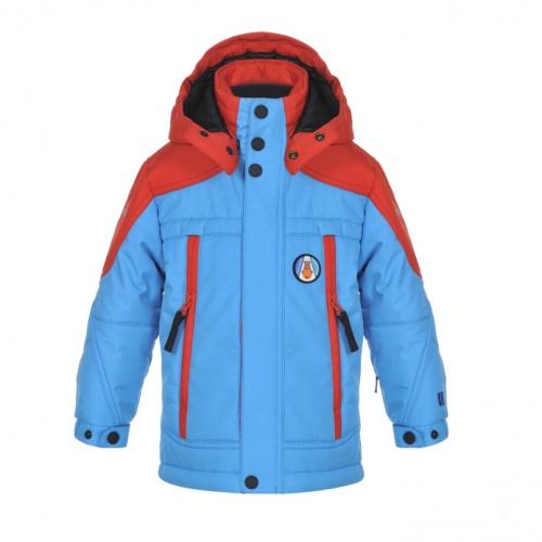Imaginea produsului: poivre blanc - Baby Boy Ski Jacket