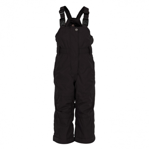 Pantaloni Ski & Snow - Poivre Blanc Baby Girl BIB Pants | Imbracaminte-snow